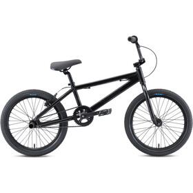 "SE Bikes Ripper 20"" Kids, stealth mode black"
